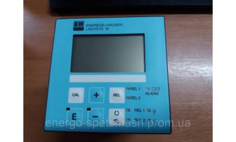 Преобразователь проводимости EH Liquisys CLM223