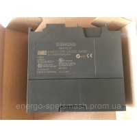 6ES7 315-2AG10-0AB0 центральный процессор Siemens