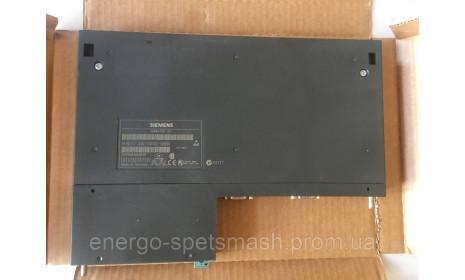6ES7 416-2XK02-0AB0 центральный процессор Siemens