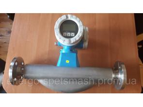 Массовый расходомер Promass 83F40 DU40