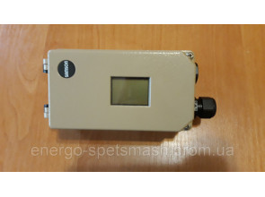 Электропневматический позиционер Samson тип 3730-2