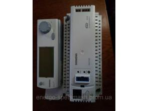 Модульный контроллер RMU710B-4 Siemens
