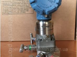 Rosemount 3051S2CD3 датчик давления