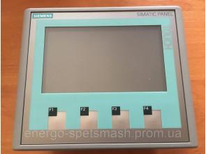 Панель оператора Siemens 6AV6642-0BD01-3AX0