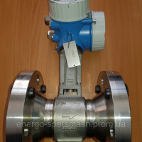 Вихревой расходомер Endresshauser Prowirl 200 DN80