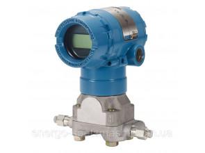 Датчик давления Rosemount 3051CD2