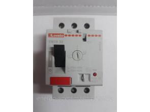 Автомат защиты двигателя Lovato 11 SM1B32 4-65А