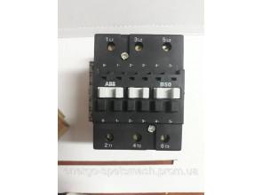Контакторпускатель АВВ В50-30-11 22квт катушка 220В
