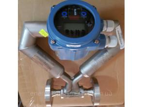 Массовый расходомер Micro Motion CMF050 DN15