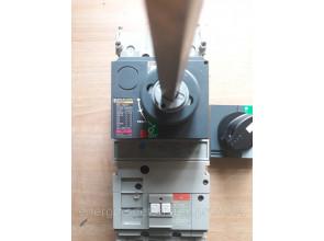 Автомат Merlin Gerin SCHNEIDER ELECTRIC NS100N