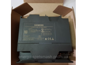 Коммуникационный процессор Siemens 6GK7 343-5FA01-0XE0 бу
