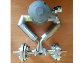 Кориолисовый расходомер Micro Motion CMF025 DN6