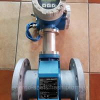 Электромагнитный расходомер Promag 53P1H DN100