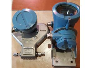 Кориолисовый расходомер Micro Motion CMF010