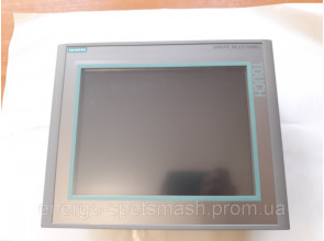 Панель оператора Siemens Simatic 6AV6 644-0AA01-2AX0 MP377