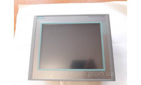 Панель оператора Siemens Simatic 6AV6 644-0AA01-2AX0 MP377