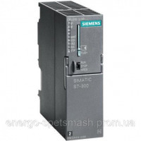 Центральный процессор Siemens Simatic 6ES7 315-2AH14-0AB0 2DP