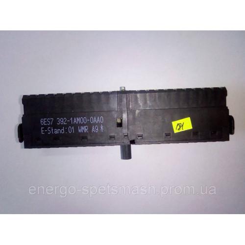 Коннектор 6ES7 392-1AM00-0AA0 Siemens