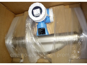 Расходомер массовый для нефти спирта DN50 EH Promass 80F50