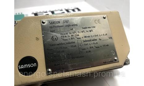 Позиционер Samson 3767