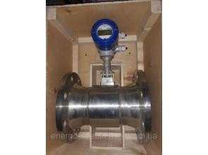 Выхревой расходомер KROHNE OPTISWIRL 4070C DN 150