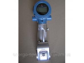 Вихревой расходомер Rosemount 8800DF015 DN40