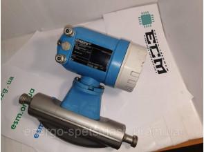 Масcовый кориолисовый расходомер DN08 EndressHauser Promass 80F08