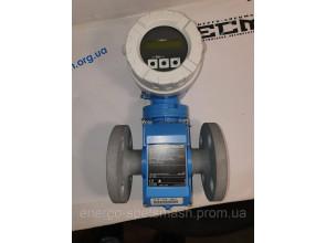 Расходомер электромагнитный Promag 10P40 DN40 EndressHauser