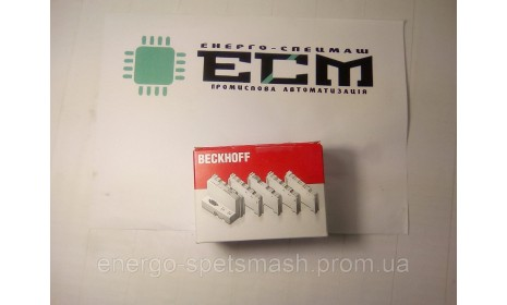 Модуль Beckhoff EK1100-0000