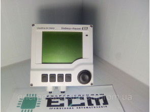 Вторинний вимірювальний перетворювач Liquiline CM442