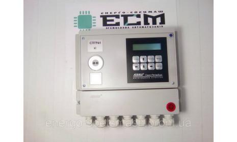 Тепловычислитель СПТ961М