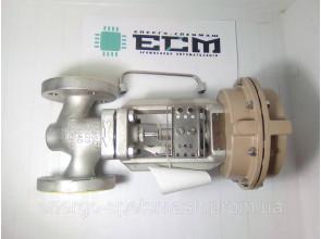 Регулирющий клапан Samson 3241 DN25 с приводом 3271-03