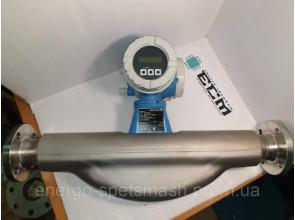 Масcовый кориолисовый расходомер DN50 EndressHauser Promass 80F50