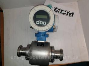 Электромагнитный расходомер DN50 EndressHauser Promag 50H50