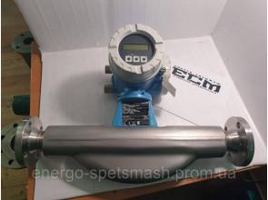 Массовый кориолисовый расходомер EndressHauser Promass 80F40 DN40