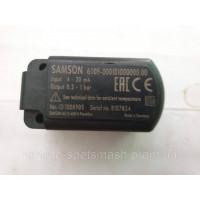 Модуль 6109-0010 тип 6109 Samson ip модуль