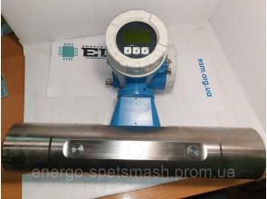 Масcовый кориолисовый расходомер DN50 EndressHauser Promass 83M50
