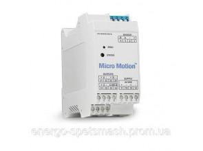 Преобразователь Micro Motion 2500