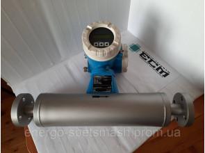 Массовый кориолисовый расходомер DN25 EndressHauser Promass 80I25