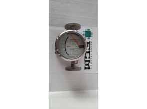 Поплавковый расходомер ротаметр H250RRM40RESK Krohne