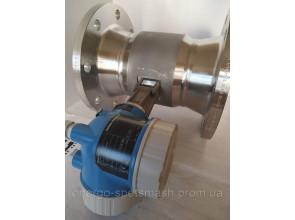 Вихревой расходомер Endresshauser Prowirl 200 DN150