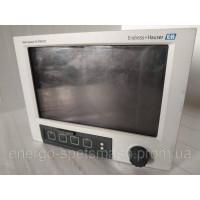 Memograph M RSG40 Усовершенствованный безбумажный регистратор