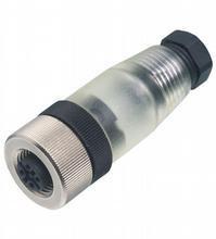 Конектор PepperlFuchs V1-G 117051