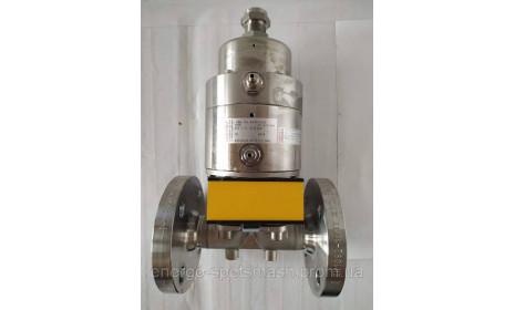 Мембранный клапан Двухступенчатый привод Gemu 688 25D 8345E11V1