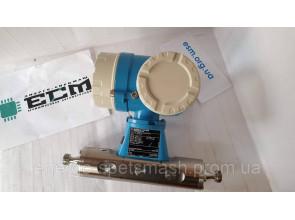 Масcовый кориолисовый расходомер DN08 EndressHauser Promass 83М08