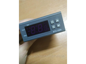 Регулятор температуры STC-1000 110V