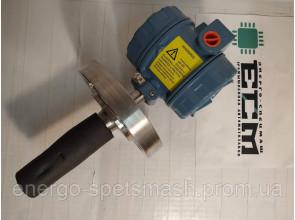 Вилочный плотномер Micro Motion 7826