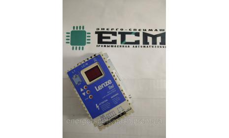 Частотний перетворювач однофазний ETML751X2SFA 075кВ