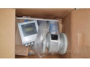 Электромагнитный расходомер DN80 EndressHauser Promag W400