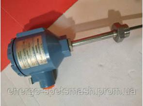 Термоперетворювач опору Rosemount 0065 з перетворювачем 248H 265мм80мм подовження